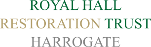 Royal Hall Restoration Trust